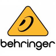 Behringer-converted