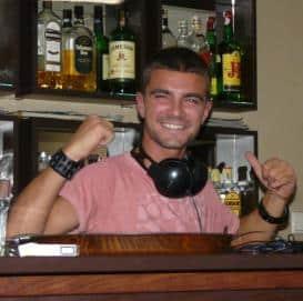 DJ Ben Moshe